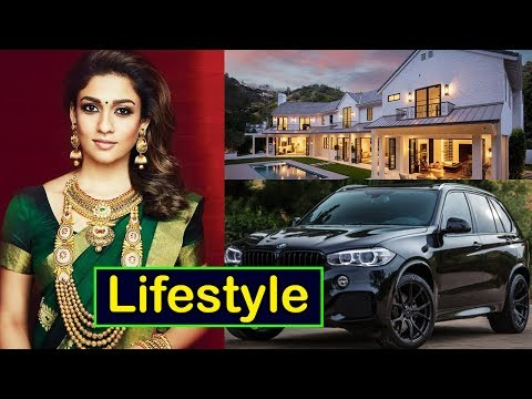 Xxx Mp4 Nayanthara Lifestyle Net Worth Salary House Family Cars Awards Biography 2018 3gp Sex