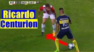 Ricardo Centurion [Rap]| Me tengo que ir | Boca Juniors | Mejores Jugadas y Goles | 2017 | HD1080p