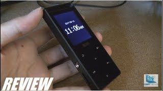 REVIEW: iBestwin BEST Hi-Fi Lossless Sound MP3 Player!