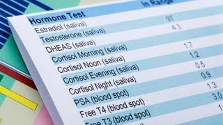PSA Levels and Prostate Cancer