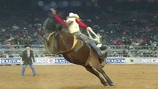 Houston Rodeo: Cowboys, Horses, and Doctors