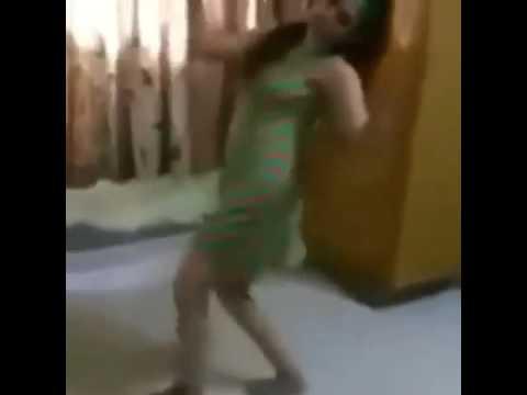 Girls Having Fun At Hostel Room || Watch Till The End !!