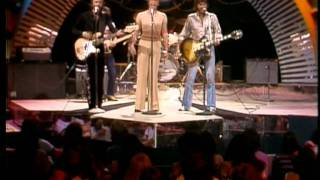 The Midnight Special Legendary Performances - 10 - The Bee Gees - Jive Talkin'