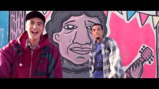 Emeteah - Manifiesto (Video Oficial) Rap Chileno