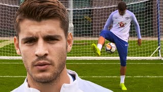 Why Alvaro Morata Has Made An Instant Impact In The Premier League