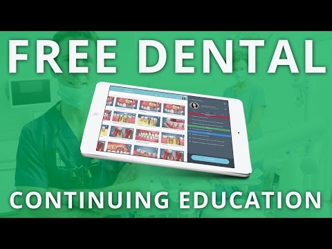 Xxx Mp4 Dental Continuing Education FREE Instant Access 3gp Sex