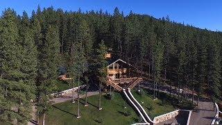 Montana Survivor Episode