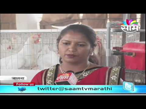 Success story of Two sisters doing poultry farm