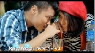 KINA NI  - Latest New Nepali Movie MOKSHYA - Benisha Hamal - Shreya Sotang - on HD