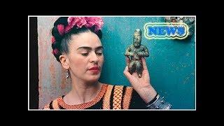 News The profound politics behind Frida Kahlo