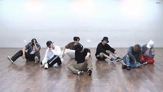 BTS (방탄소년단)   'IDOL' (아이돌) Mirrored Dance Practice