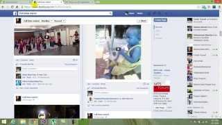 How to download facebook videos with IDM