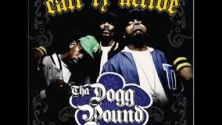 Keepin It Gangsta - Tha Dogg Pound - Cali Iz Active