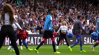 NBC Promoted Series - Huddersfield Town