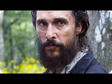 FREE STATE OF JONES Trailer & Clips (2016) Matthew McConaughey Civil War Movie