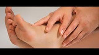 পায়ের জ্বালাপোড়া রোধে কী করবেন জেনে নিন   Know what to do to prevent foot irritation   2016