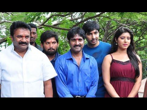 Avanthika  Movie Opening - Actor Balaji, Manisha Thakur, Talasani Srinivas Yadav