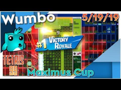 Xxx Mp4 Maximus Cup 3 Tetris 99 Win Streaks 1860 Total Wins 3gp Sex