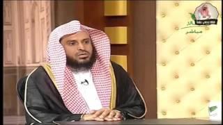 هل يقتل الوالد إذا قتل ولده عمدا؟... // الشيخ عبدالعزيز الطريفي
