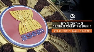 ASEAN 2017: Duterte hosts gala dinner