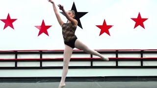 Abby Lee Dance Secrets -Sissone