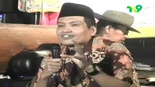 Habib Anis Sholeh, Gus Ulil & Sujiwo Tejo - Negeri Jazzranan