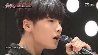 jeongIN/I.N StrayKids Singing Compilation + Bonus Part