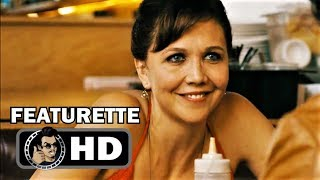 "THE DEUCE Official Featurette ""The Business of Sex"" (HD) Maggie Gyllenhaal HBO Series"