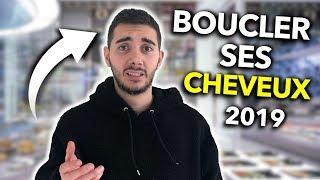 COMMENT AVOIR DES CHEVEUX BOUCLÉS | SOStyle