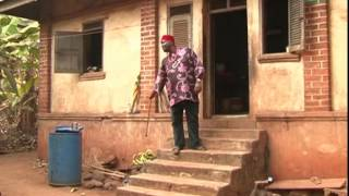 (Sergeant Ibu)Charles Inojie Intrudes On His Daughter Privacy In His House - Nigerian Movie