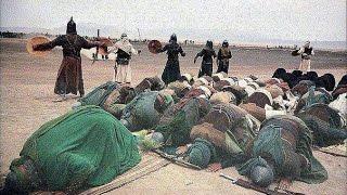 [ENGL.]Prophet Muhammed & Imam Ali - Al' Nebras Film - النبي محمد (ع) والإمام علي (ع) نبراس الفيلم