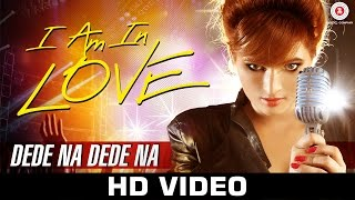 Dede Na Dede Na - Official Music Video | Renu Chaudhary & Ruslan Mumtaz | Vaishnav Deva