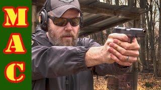 Colt 1908 Hammerless .380 Pocket Pistol