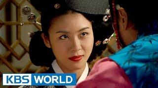 Hwangjini | 황진이 - Ep.11