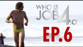 Barrels and Bull Riding   Who is JOB 4.0: S3E6