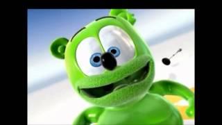 The Gummy Bear Song in Turkish (Türkçe, 118 80)