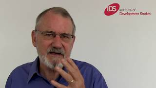 The IDS Accountability Agenda
