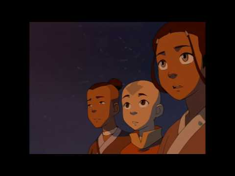 Animated Series Review-Avatar: The Last Airbender