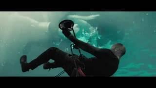 Mechanic:Resurrection -  Official (Hindi) Trailer