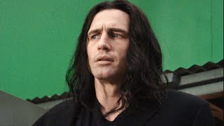 THE DISASTER ARTIST Movie Review- REEL IT IN