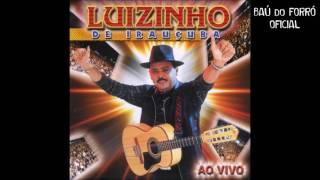 CD LUIZINHO DE IRAUÇUBA - AO VIVO VOL. 01 [2000]