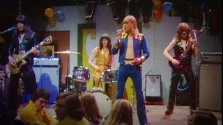 Sweet - The Ballroom Blitz - Silvester-Tanzparty 1974/75 31.12.1974 (OFFICIAL)
