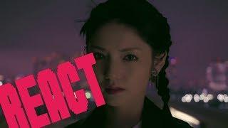 [REACT] MICHISHIGE Sayumi - Loneliness Tokyo