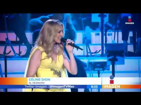 Xxx Mp4 Céline Dion Desnuda Para Revista En París Imagen Noticias Con Francisco Zea 3gp Sex