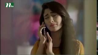 Laal Ronga Swapno 2016 Bangla Eid Natok Ft  Mehazabien & Jovan Full HD 10xMovie Com