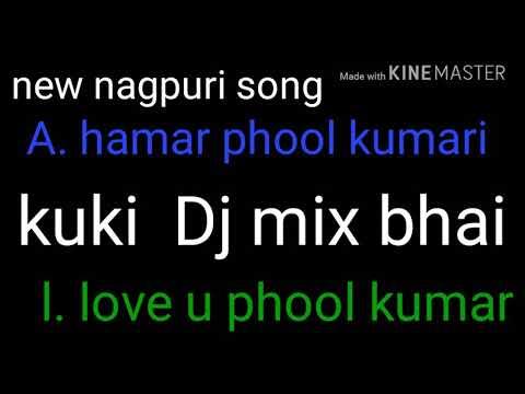 Xxx Mp4 New Nagpuri Song A Hamar Phool Kumari DJ Mix 3gp Sex