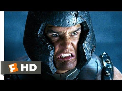 Xxx Mp4 X Men The Last Stand 3 5 Movie CLIP I M The Juggernaut 2006 HD 3gp Sex
