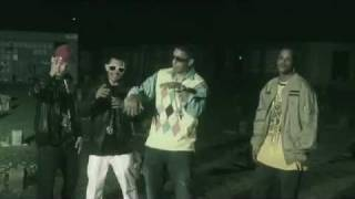 el mal me persigue Ñengo flow ft nova y jory y randy glock (Oficial Video)