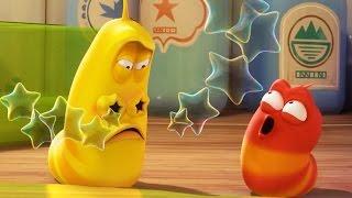 LARVA - SOAP BUBBLES | Cartoon Movie | Cartoons For Children | Larva Cartoon | LARVA Official
