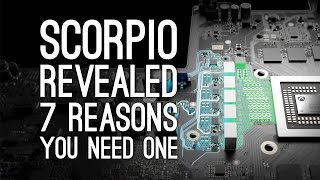 Project Scorpio Xbox Revealed: 7 Reasons You Need a Project Scorpio Xbox One